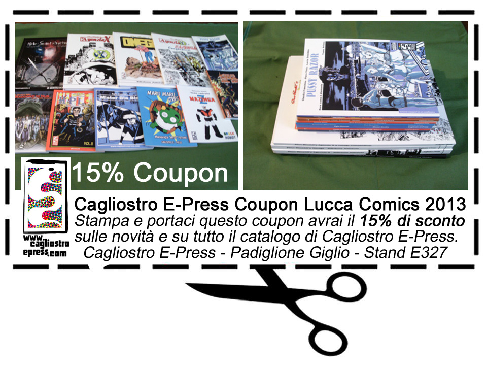 sconto15 coupon